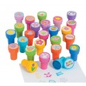 Easter Stamps - 100 pack