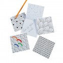 Doodle Notepad -24pack