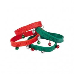 Jingle All The Way Bracelet