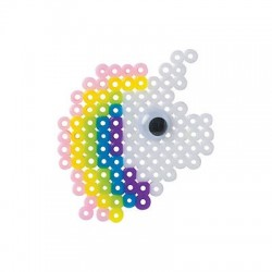 Unicorn Fuse Bead Craft Kit