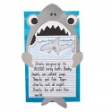 """""""All About Sharks"""" Writing Prompt Craft Kit"""