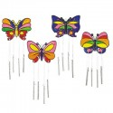 Butterfly Suncatcher Wind Chime