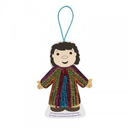 Joseph's Coat Craft Kit