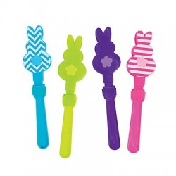 13758784-promotional-give-away-shopping-centre-activations-oosh-kids-oshc-easter-clappers-bunny