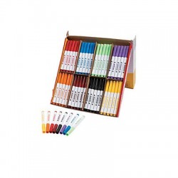 Fabric Markers 80pack