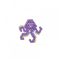 Octopus Fuse bead Craft Kit