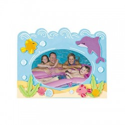 Under the Sea Picture Frame Craft Kit