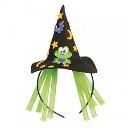 Witch Headband Craft kit