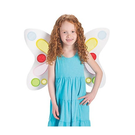 Butterfly Wings Craft Kit