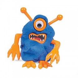 Foam Dough Monster Creators