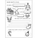 My Letter To Santa - 30pack