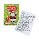 Rudolph the Red-Nosed Reindeer® Colouring Books -24pack