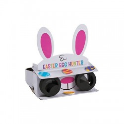 Easter Hunt Binocular Craft Kit