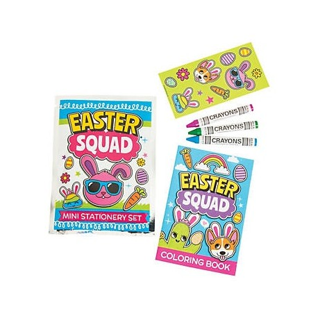 Easter Activity Sets