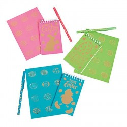 Easter Stationery Set