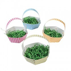 DIY Easter Basket Craft Kit