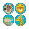 Jungle Sand Art Sticky Boards - 12pack