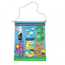 Creation Banner Craft Kit 12 pack
