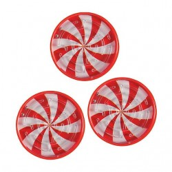 Candy Cane Maze Games - 50 Pack