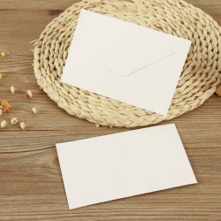 Blank Greeting Cards with Envelopes 50 pack