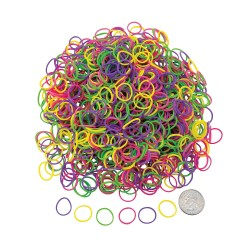 Multicolour Loom Loops refill