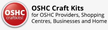 OSHC Craft Kits